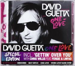 Guetta, David One Love -new Version-