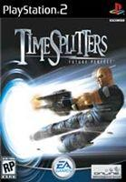 Electronic Arts TimeSplitters Future Perfect (PS2)