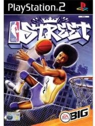 Electronic Arts NBA Street V3 (PS2)