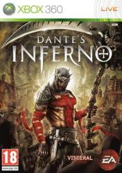 Electronic Arts Dante's Inferno (Xbox 360)