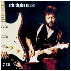 Clapton, Eric Blues -2cd-