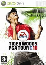Electronic Arts Tiger Woods PGA Tour 10 (Xbox 360)