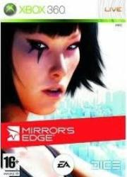 Electronic Arts Mirror's Edge (Xbox 360)