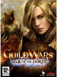 NCsoft Guild Wars Eye of the North (PC)