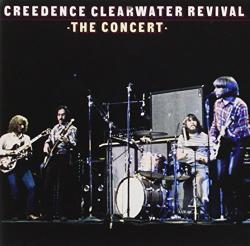 Creedence Clearwater Revival Concert -40th Ann-