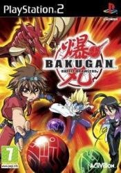 Activision Bakugan: Battle Brawlers (PS2)