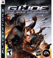 Electronic Arts G.I. Joe The Rise of Cobra (PS3)