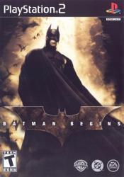 Electronic Arts Batman Begins (PS2)