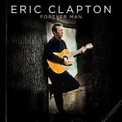 Clapton, Eric Forever Man - facethemusic - 4 990 Ft