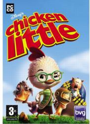 Disney Chicken Little (PC)