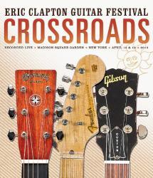 Clapton, Eric Crossroads 2013