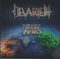 DEVARIEM Planet Earth Ground Zero