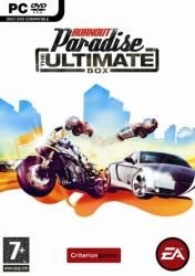 Electronic Arts Burnout Paradise [The Ultimate Box] (PC)