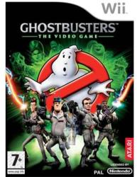 Atari Ghostbusters The Video Game (Wii)