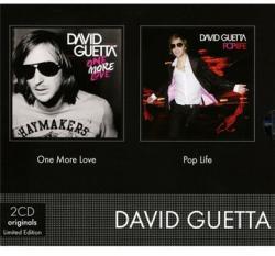 Guetta, David One More Love/pop Life