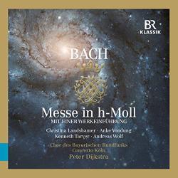 Bach, J. S Mass In B Minor Bwv 232