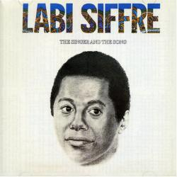 Singer AND THE SONG + 6 (Siffre, Labi)