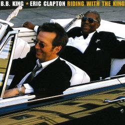 Clapton, Eric & B. B. King Riding With The King - facethemusic - 4 590 Ft