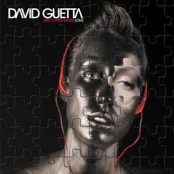 Guetta, David Just A Little More Love - facethemusic - 3 690 Ft