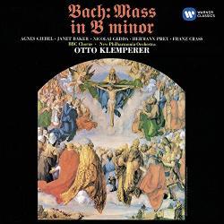 Bach, J. S Mass In B Minor - facethemusic - 5 190 Ft