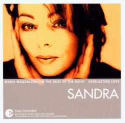 Sandra Essential (sandra)