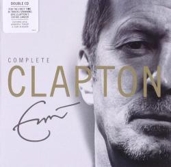 Clapton, Eric Complete Clapton - facethemusic - 5 590 Ft