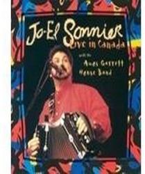 Sonnier, Jo-El Live In Canada
