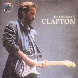 Clapton, Eric Cream Of Clapton