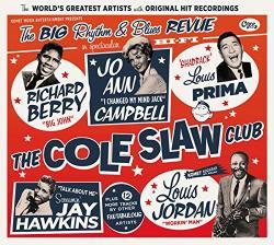 V/A The Cole Slaw Club