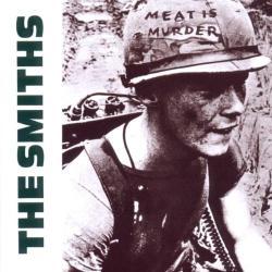 MEAT IS MURDER -REMAST- (Smiths)