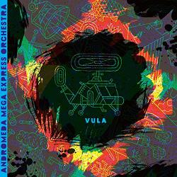 Andromeda Mega Express Or VULA - facethemusic - 6 790 Ft