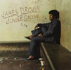 Brown, James In The Jungle Groove -rem