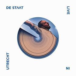 DE STAAT O Live In Utrecht