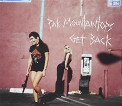 GET BACK (Pink Mountaintops) - facethemusic - 4 590 Ft