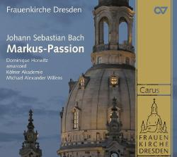 Bach, J. S Markus-passion - facethemusic - 8 190 Ft