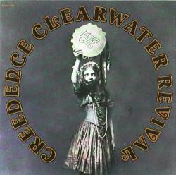 Creedence Clearwater Revival MARDI GRAS - facethemusic - 3 890 Ft