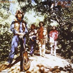 Creedence Clearwater Revival Green River + 5