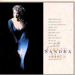 Sandra 18 Greatest Hits