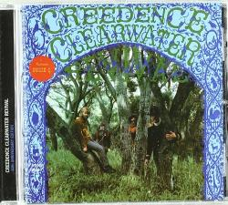 Creedence Clearwater Revival Creedenc Clearwater. . + 4