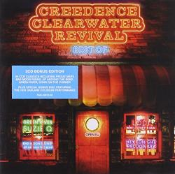 Creedence Clearwater Revival Best Of -deluxe-