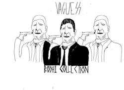 VAGUESS Bodhi Collection - facethemusic - 6 390 Ft