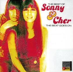 Sonny & Cher Beat Goes On -21tr-