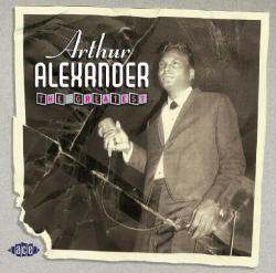 Alexander, Arthur Greatest -21tr-
