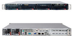 Supermicro SYS-6015W-URV