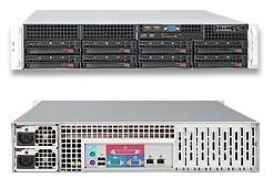 Supermicro SYS-6025W-NT