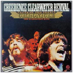 Creedence Clearwater Revival Chronicle Vol. 1/20 Gr. Hit