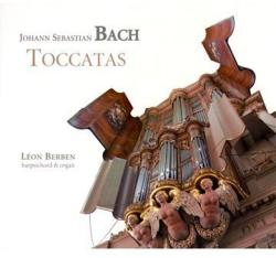 Bach, J. S TOCCATAS - facethemusic - 10 490 Ft