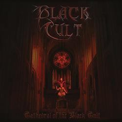 BLACK CULT Cathedral Of The Black