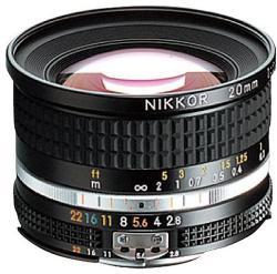 Nikon 20mm f/2.8 AI (JAA108AA)
