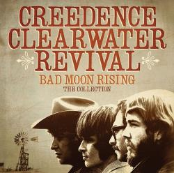 Creedence Clearwater Revival Bad Moon Rising: The